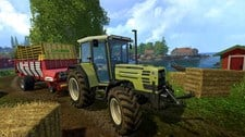 Farming Simulator 15 (Xbox 360) Screenshot 5