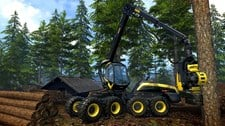Farming Simulator 15 (Xbox 360) Screenshot 4