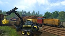 Farming Simulator 15 (Xbox 360) Screenshot 3
