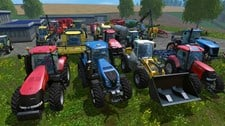 Farming Simulator 15 (Xbox 360) Screenshot 1