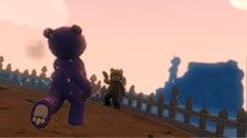 Naughty Bear Screenshot 1