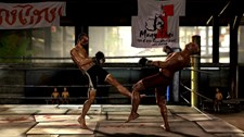 Supremacy MMA Screenshot 5