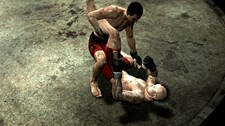 Supremacy MMA Screenshot 3