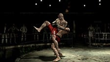 Supremacy MMA Screenshot 1
