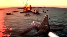 Top Gun: Hard Lock Screenshot 1