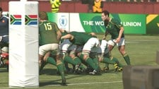 Rugby World Cup 2011 Screenshot 7