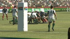Rugby World Cup 2011 Screenshot 3