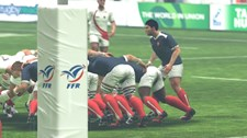 Rugby World Cup 2011 Screenshot 1