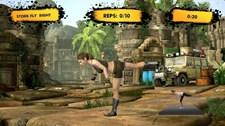 Jillian Michaels' Fitness Adventure (EU) Screenshot 1