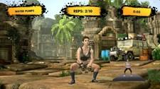 Jillian Michaels' Fitness Adventure (EU) Screenshot 8