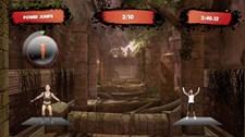 Jillian Michaels' Fitness Adventure (EU) Screenshot 5