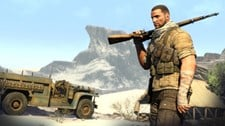 Sniper Elite 3 (Xbox 360) Screenshot 3