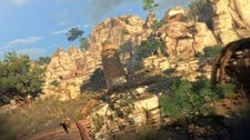 Sniper Elite 3 (Xbox 360) Screenshot 1