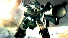 Armored Core 4 Screenshot 1