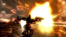 Armored Core 4 Screenshot 7
