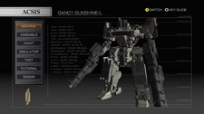 Armored Core 4 Screenshot 2