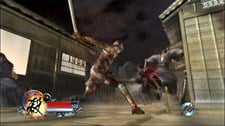 Tenchu Z Screenshot 1