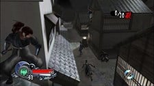 Tenchu Z Screenshot 2