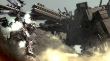 Armored Core For Answer Screenshot 3