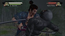 Kengo: Legend of the 9 Screenshot 1