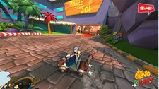 El Chavo Kart Screenshot 2
