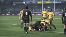 Jonah Lomu Rugby Challenge Screenshot 1