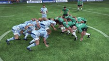 Jonah Lomu Rugby Challenge Screenshot 5
