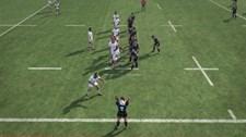 Jonah Lomu Rugby Challenge Screenshot 3