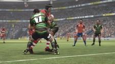 Jonah Lomu Rugby Challenge Screenshot 2