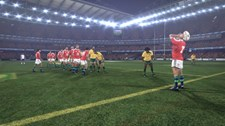Rugby Challenge 2: The Lions Tour Edition Screenshot 3