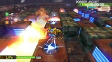 Bomberman: Act Zero Screenshot 8