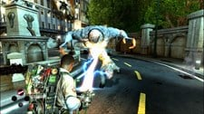 Ghostbusters: The Video Game Screenshot 2
