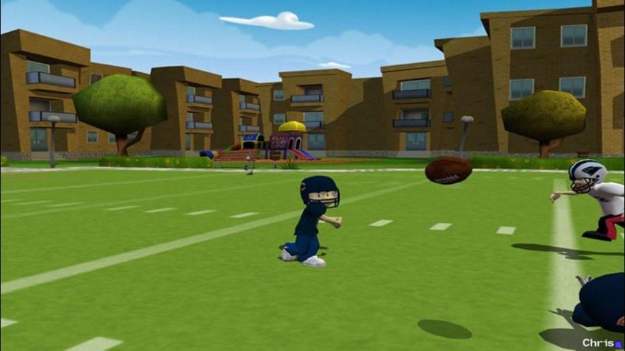 Backyard Sports: Backyard Football 10 News and Videos