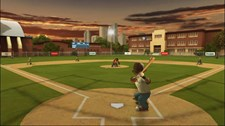 Backyard Sports: Sandlot Sluggers Screenshot 4