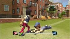 Backyard Sports: Sandlot Sluggers Screenshot 1