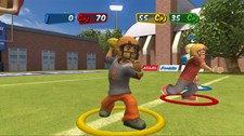 Backyard Sports: Rookie Rush Screenshot 1