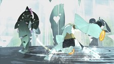 El Shaddai: Ascension of the Metatron Screenshot 6