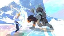 El Shaddai: Ascension of the Metatron Screenshot 2