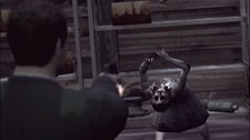 Deadly Premonition Screenshot 1