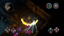 Sacred 2: Fallen Angel Screenshot 2