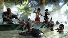 Dead Island Riptide (Xbox 360) Screenshot 1