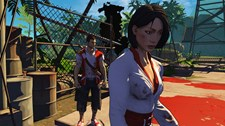 Escape Dead Island Screenshot 3