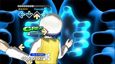Dance Dance Revolution Universe Screenshot 3