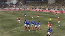 Pro Evolution Soccer 2007 Screenshot 1