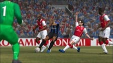 Pro Evolution Soccer 2007 Screenshot 2