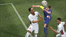 Pro Evolution Soccer 2007 Screenshot 8