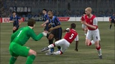 Pro Evolution Soccer 2007 Screenshot 7