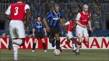 Pro Evolution Soccer 2007 Screenshot 6