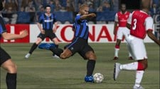 Pro Evolution Soccer 2007 Screenshot 5