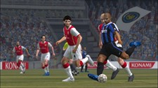 Pro Evolution Soccer 2007 Screenshot 4